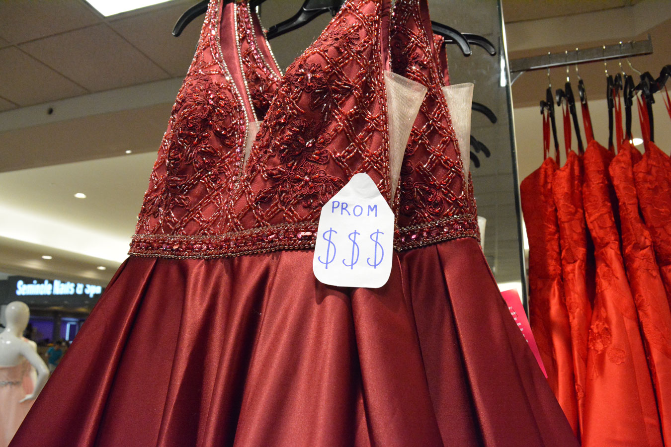 Prom is supposedly an unmissable part of being in high school, but is it worth the price?