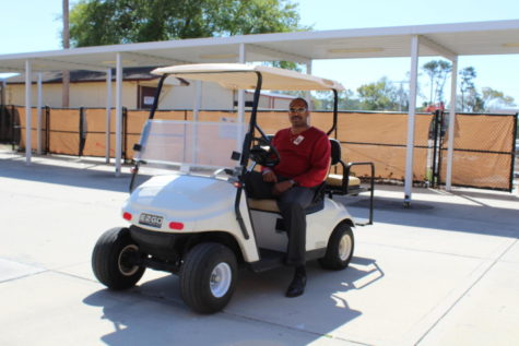 SEMINOLE FOCUSES ON CAMPUS SECURITY
