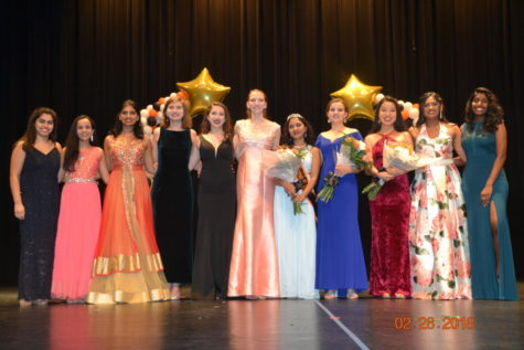 SEMINOLE CROWNS NEW MISS SHS