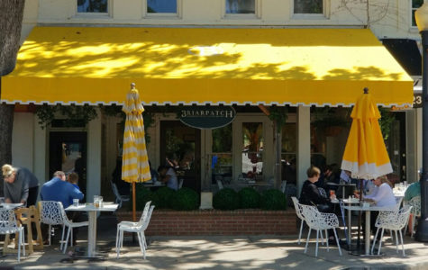 Briarpatch is considered to be a perfect brunch spot for friends and family.