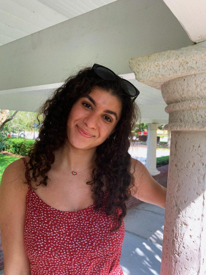 Laila Rahbari