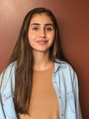 Saarah Sherifi