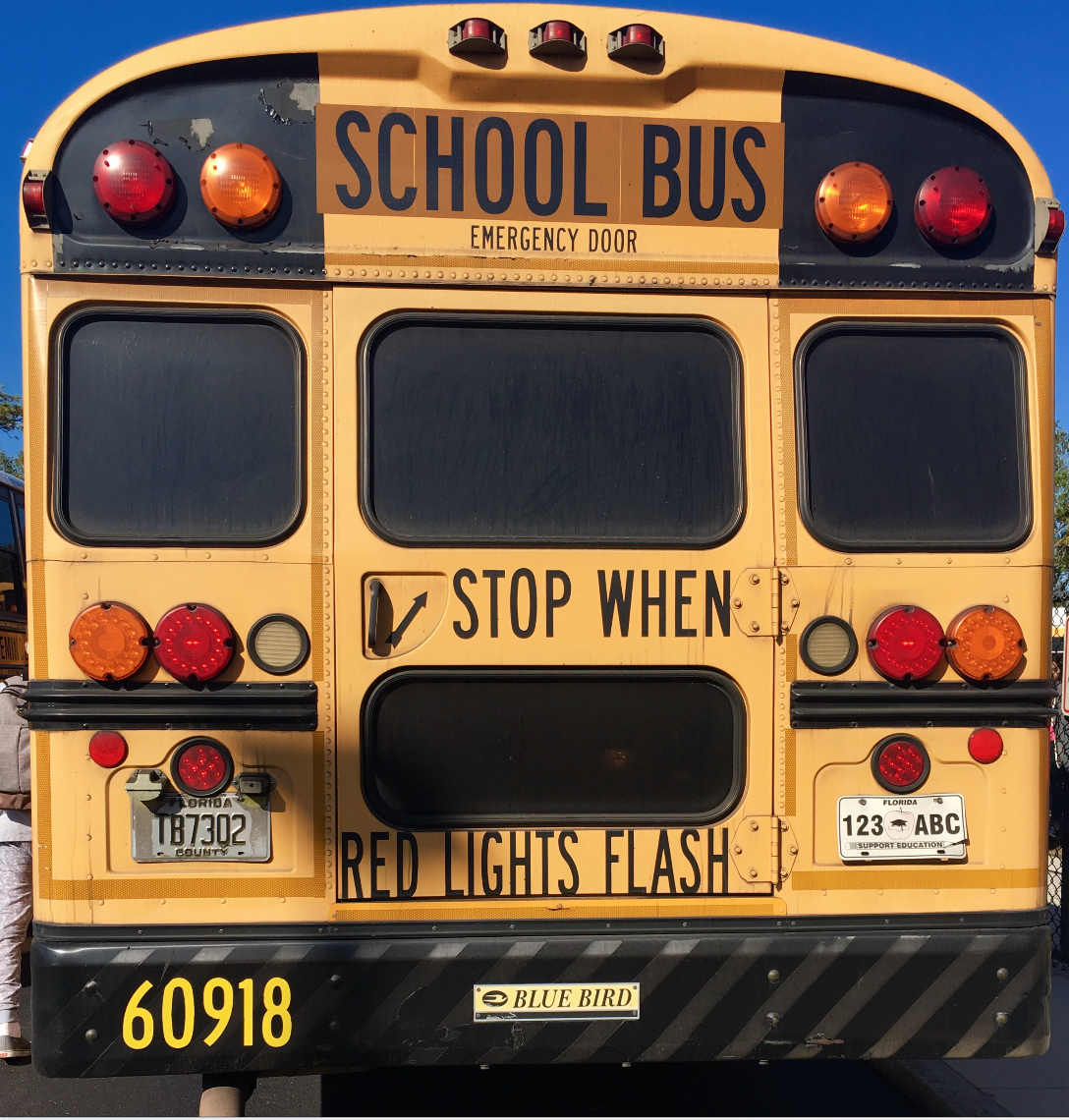 A new bus pattern will have consequences on the entire student body.