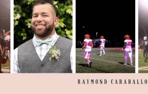 "SEMINOLE MOURNS LOSS OF BELOVED ""COACH RAY"""