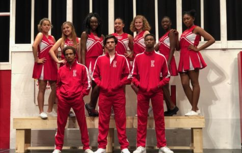HIGH SCHOOL MUSICAL TAKES THE STAGE AT SEMINOLE
