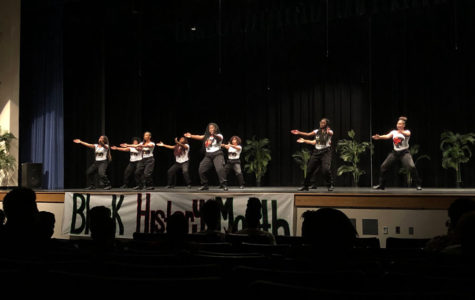 SEMINOLE BLACK HISTORY SHOW CELEBRATES BLACK EXCELLENCE