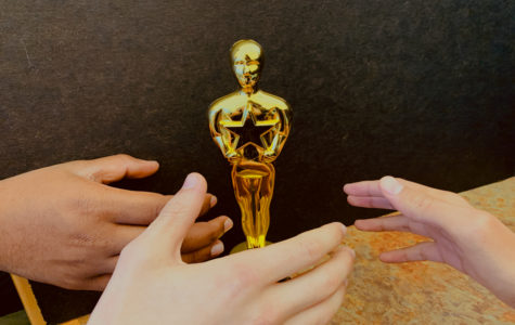 NEW BEGINNINGS FOR THE OSCARS AWARD SHOW