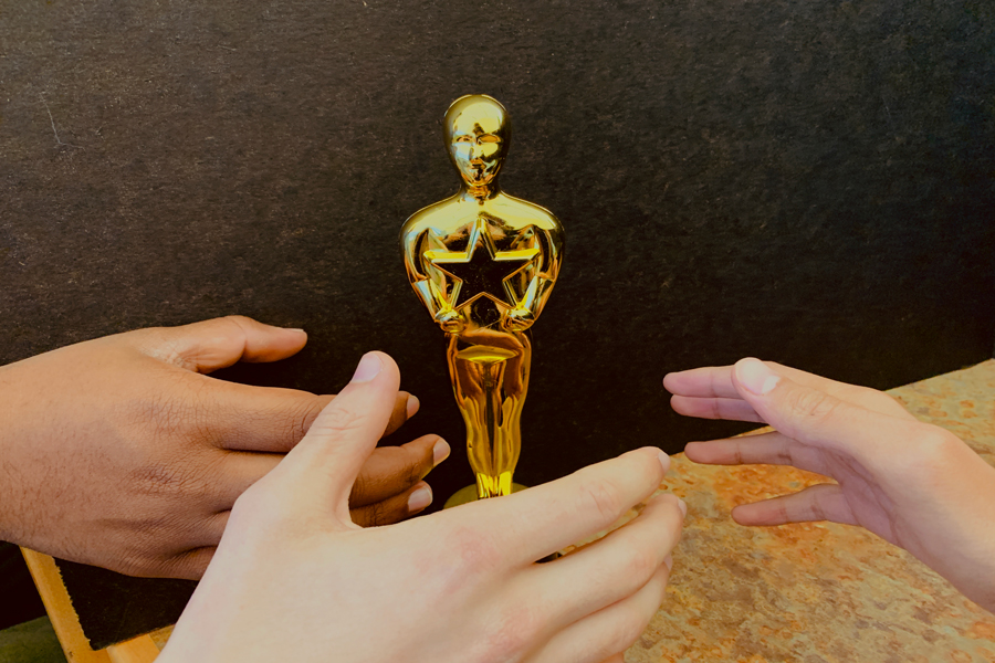 People of color are now taking the spotlight at Oscar Awards.