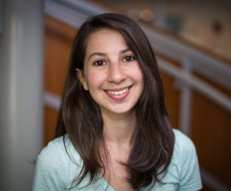 Katie Bouman was the first scientist to ever photograph a black hole.