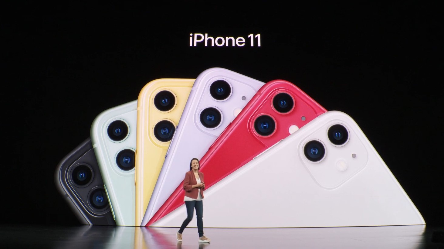 The new Apple Event was held this past month where creators showed new additions to the company and upgrades.