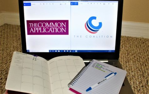 ACING ADMISSIONS: YOUR GUIDE FOR COLLEGE APPLICATIONS