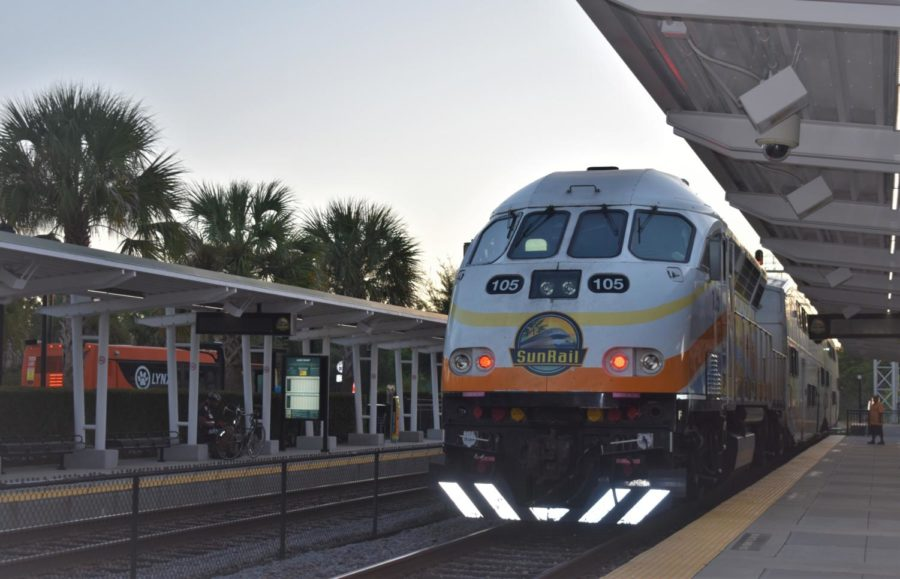 SunRail is taking action to prevent future accidents.
