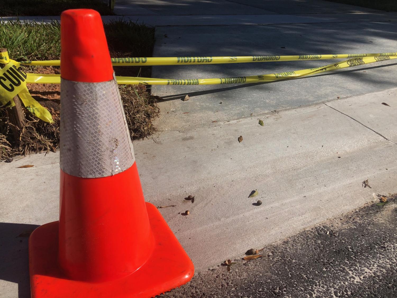 Safety at Seminole
