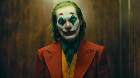"Students everywhere are facing the effects of the mentally controversial movie ""Joker"""