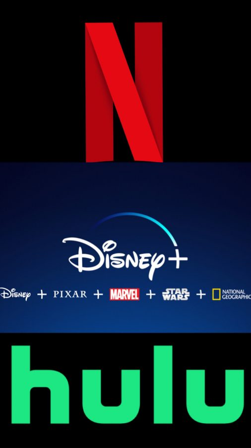 Netflix%2C+Disney+plus%2C+and+Hulu+are+each+different+streaming+platforms+that+appeal+to+varying+audiences.+