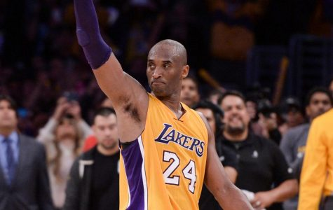 Impacting millions, Kobe Bryant has left an impression bigger than basketball.