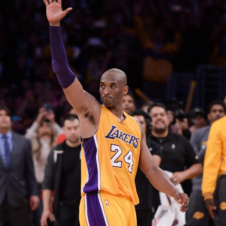 Impacting+millions%2C+Kobe+Bryant+has+left+an+impression+bigger+than+basketball.