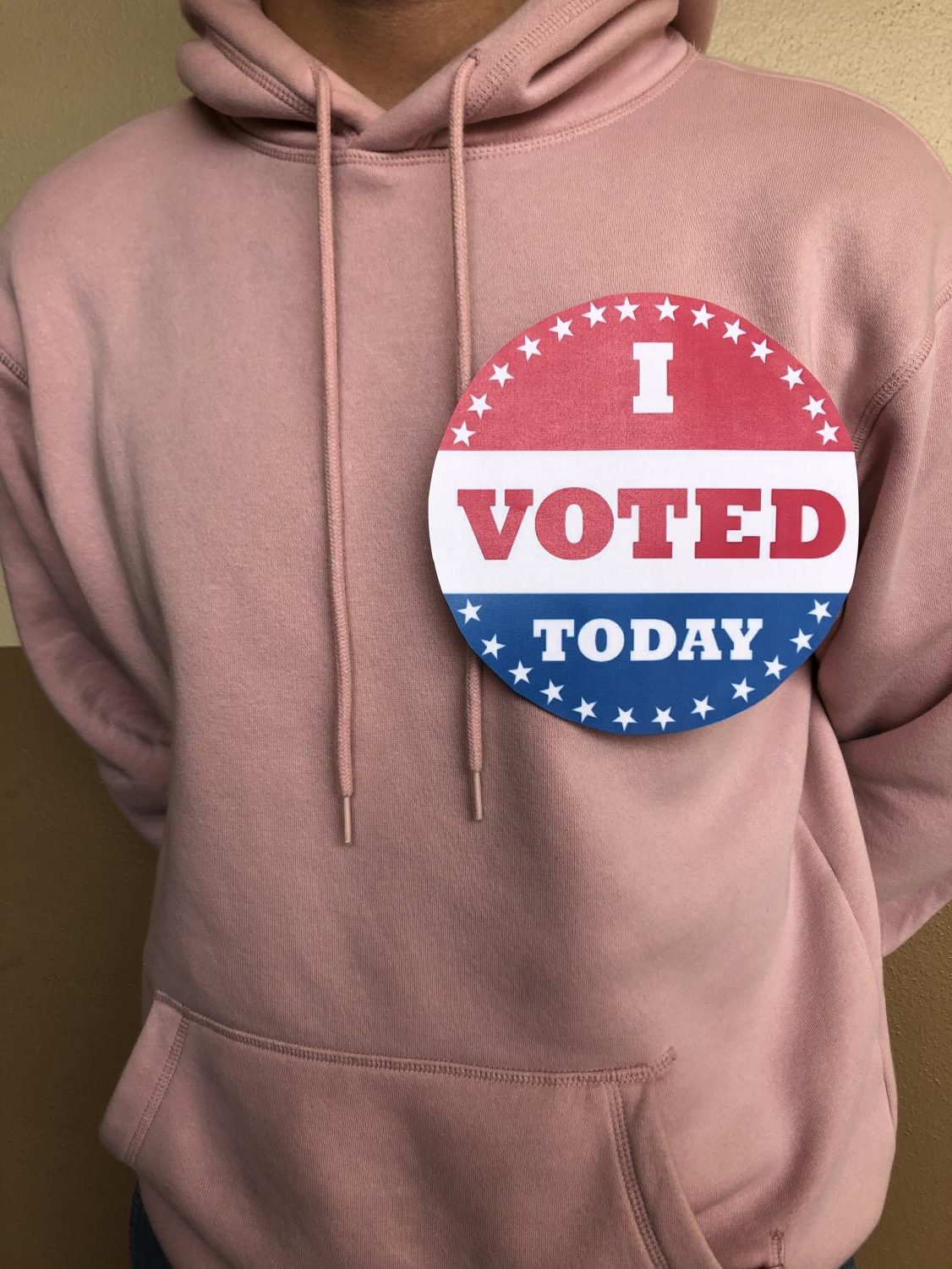 YOUTH VOTER TURNOUT IS STILL LOW DESPITE OUTREACH