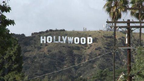 COVID-19 AFFECTING HOLLYWOOD