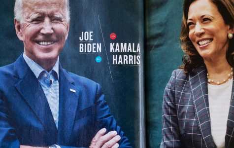 Biden and Harris are the democratic nominees. They are seeking to unite the democratic party and gain bipartisan support going into the 2020 election.