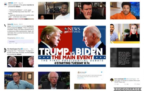 The presidential debate between President Trump and Biden sparks outrage all across America. Spectators have described it as 'laughable' and 'unprofessional' for both parties. In addition to America's very own citizens, other countries have also voiced their thoughts on the disastrous debate.