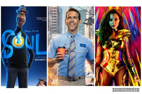 Although the movie industry faced some setbacks due to Covid-19, we can look forward to seeing some exciting upcoming films such as Wonder Woman 1984 and Free Guy (shown above) in the near future. What more does the movie industry have to offer during this challenging time?