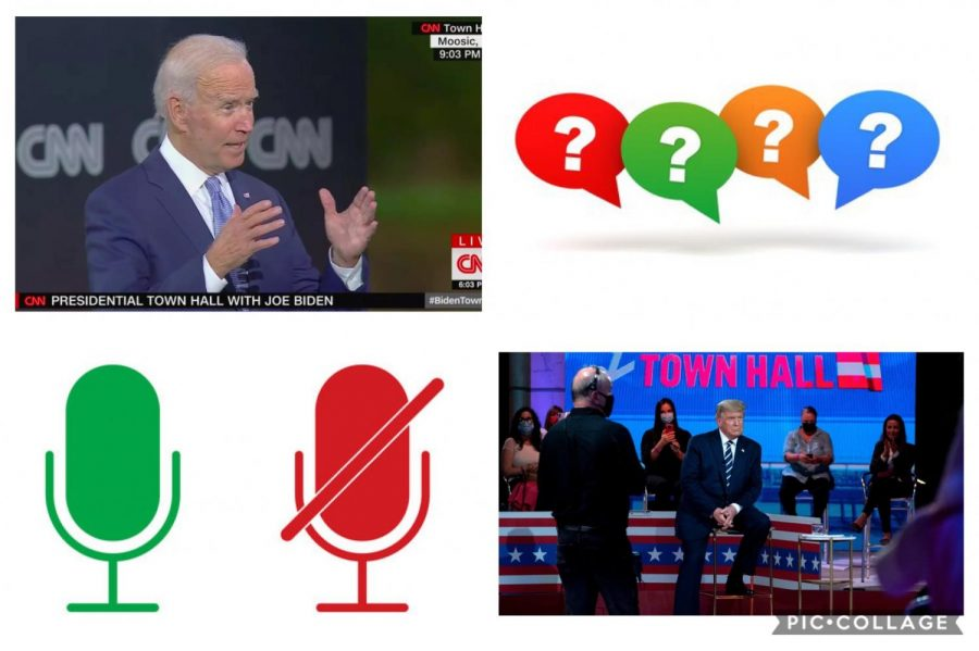 Since+the+first+presidential+debate+between+President+Trump+and+Joe+Biden+was+disastrous%2C+viewers+are+expecting+more+organization+and+cooperation+for+the+next+debate.+New+changes%2C+such+as+being+able+to+mute+the+mic%2C+are+being+implemented+for+the+next+presidential+debate.+For+now%2C+we+will+just+have+to+wait+and+see+what+will+happen+next.+%0A