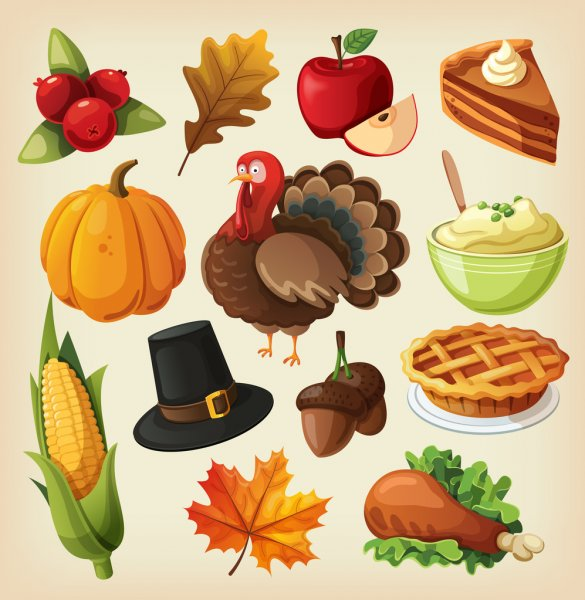 Photo credits:   https://depositphotos.com/vector-images/thanksgiving-dinner.html