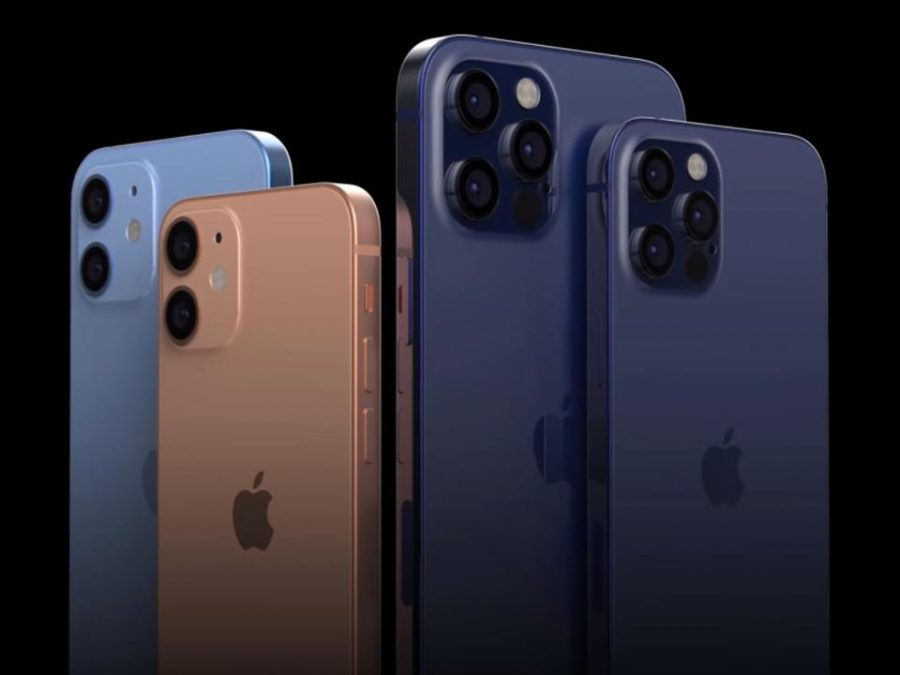 Apple's 2020 Feature: The iPhone 12