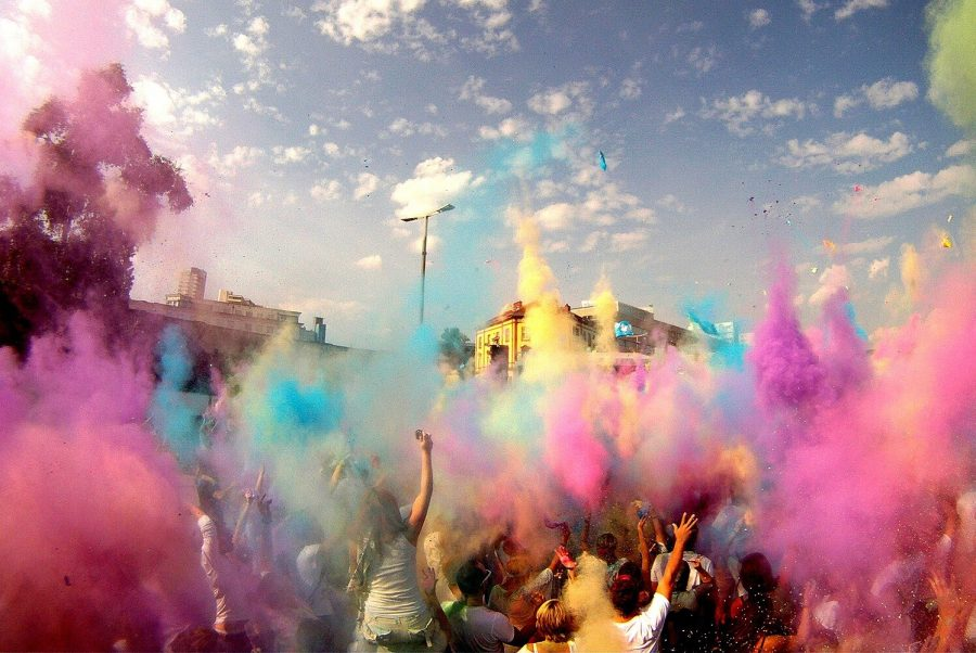Though Holi (also known as the festival of colors) is often a fun time for Hindus and others who celebrate during spring, it has acted as a super-spreader for the coronavirus as many people have ignored safety precautions.