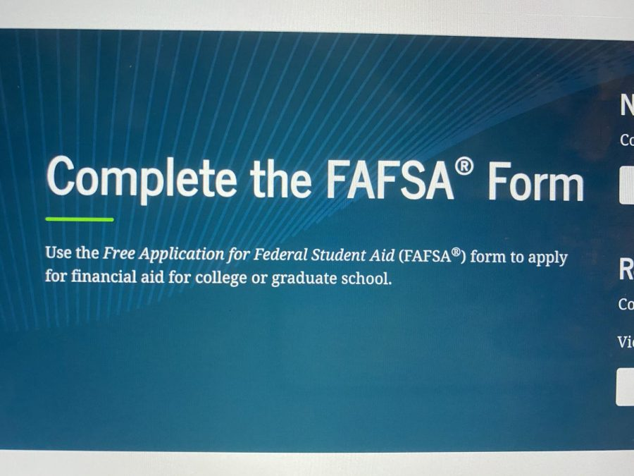 The+Free+Application+for+Federal+Student+Aid%2C+also+known+as+FAFSA+is+a+form+used+to+seek+students+eligibility+for+student+aid.