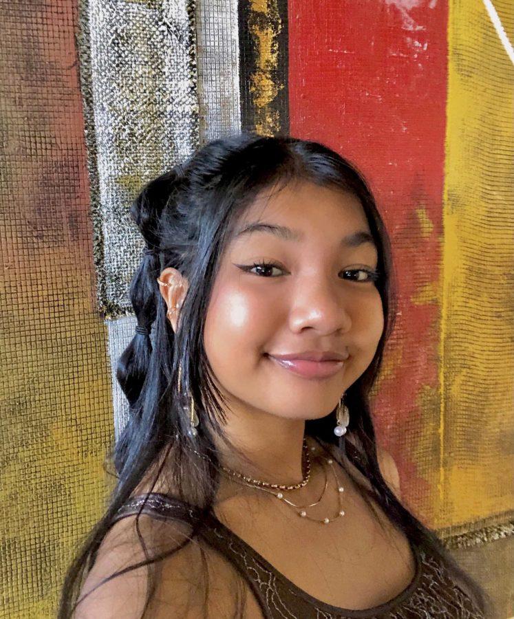 Izabella Aquino