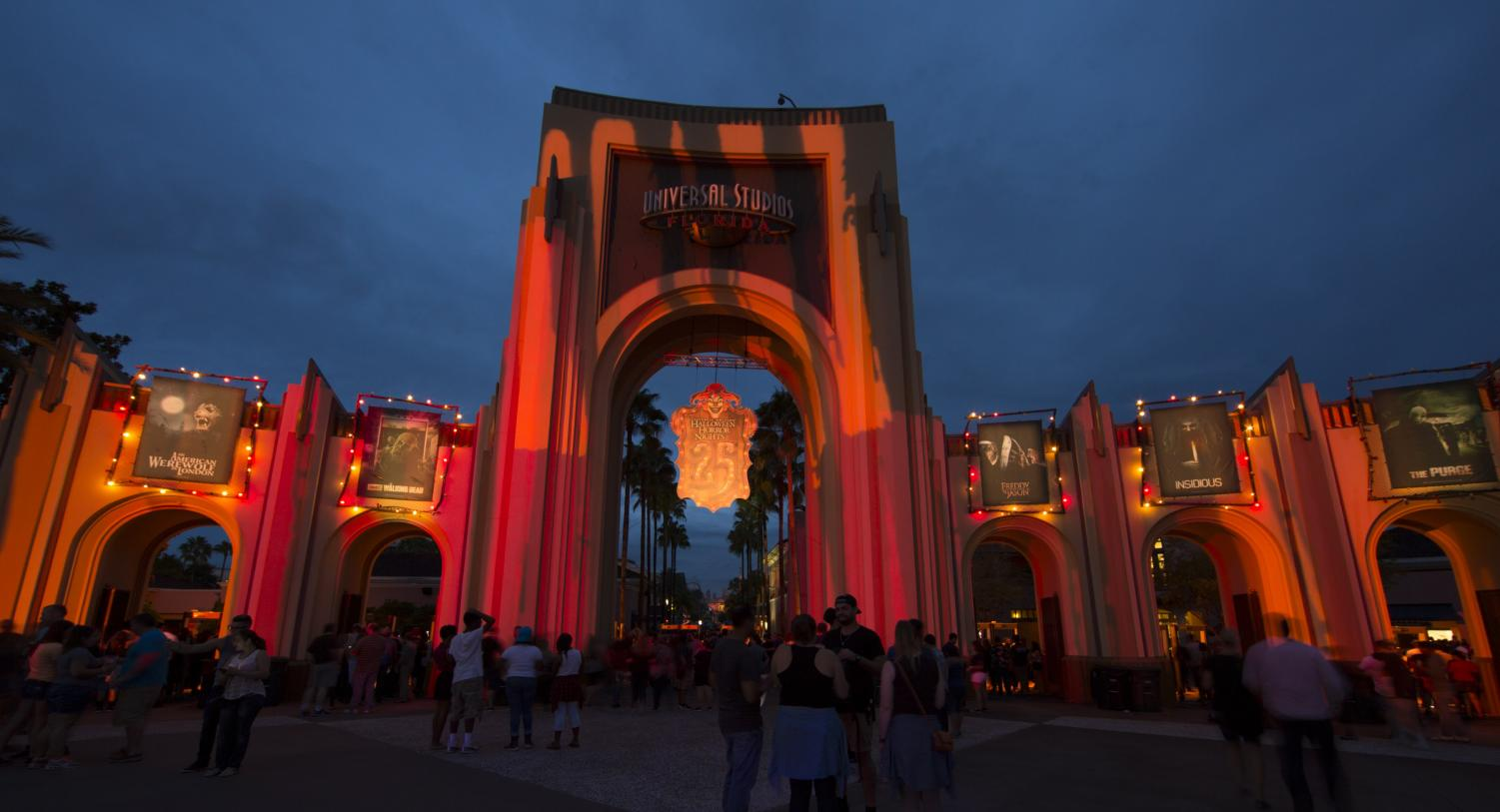 Halloween is quickly approaching as fall settles in. In Florida, Halloween Horror Nights at Universal, is one of the most anticipated attractions of the season.